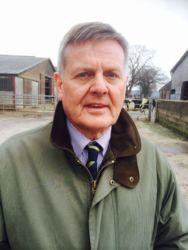 Stephen Howes